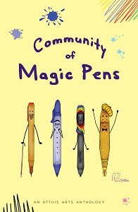 Community of Magic Pens cover art