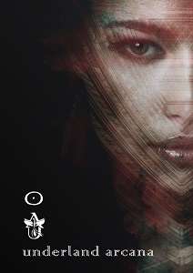 Cover image of Underland Arcana Issue 3